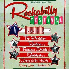 Bild Veranstaltung: Rockabilly Festival