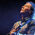 Bild: Albert Hammond - Songbook Tour