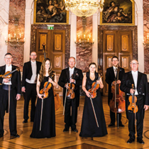 Bild: Villa Musica – Kurpfälzisches Kammerorchester