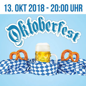 Image: Oktoberfest Stadthalle am Steintor Bernau