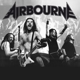 Image Event: Airbourne