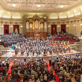 Image: Sinfonieorchester Bellitoni