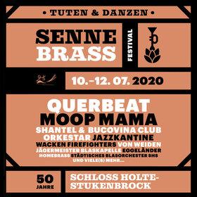 Image: Senne Brass Festival