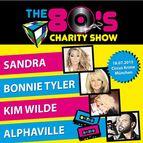 Bild Veranstaltung: The 80�s Charity Show