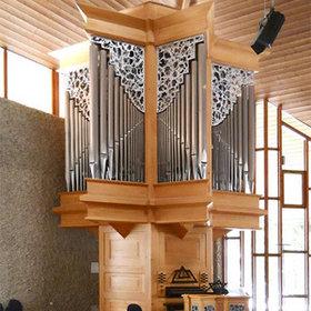 Bild: Internationale Orgelkonzerte