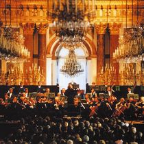 Bild: Sinfoniekonzerte - Kulturbetrieb der Stadt Mülheim an der Ruhr