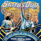 Bild Veranstaltung: Status Quo