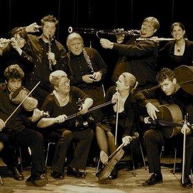Bild Veranstaltung: Junge Sinfonie Köln