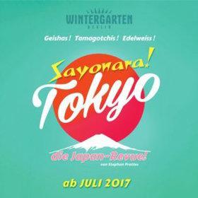 Bild Veranstaltung: Sayonara! Tokyo