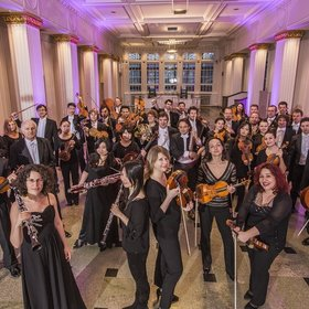 Image: Klassische Philharmonie Bonn