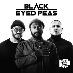 Image Event: Black Eyed Peas