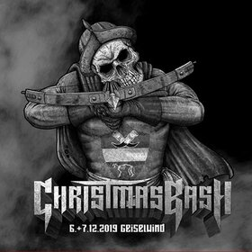 Image Event: Christmas Bash