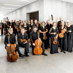 Image: Freiburger Barockorchester