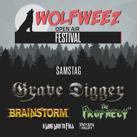 Image Event: Wolfweez OpenAir Festival