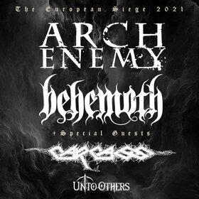 Image: ARCH ENEMY & BEHEMOTH