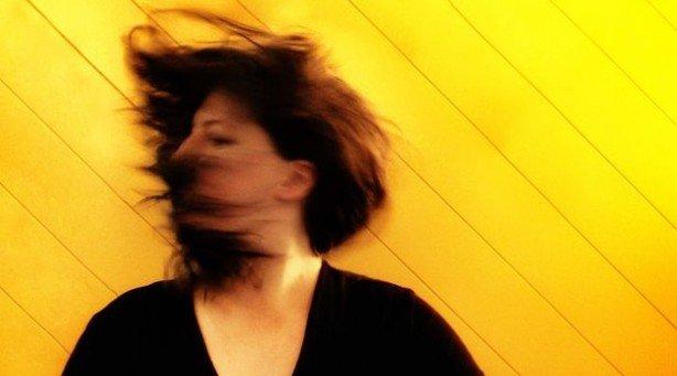 Anna Mateur - Protokoll einer Disko