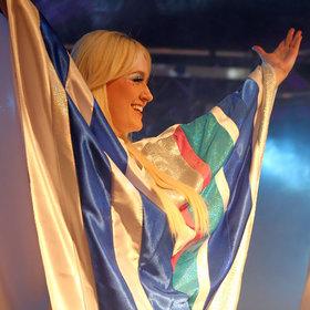 Bild Veranstaltung: ABBA - Dinnershow