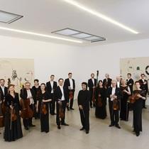 Bild Veranstaltung Württembergisches Kammerorchester Heilbronn