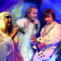 Bild: The Tribute Show - ABBA today