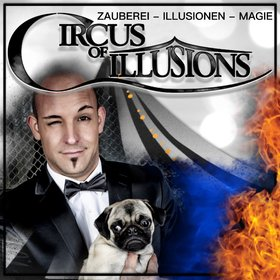 Image Event: Circus of Illusions