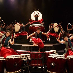 Image: YAMATO - The Drummers of Japan
