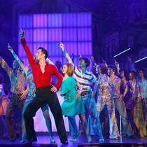 Bild: Saturday Night Fever - The Musical