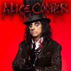 Bild: Alice Cooper - Einziges Konzert in Deutschland