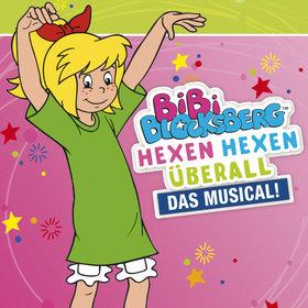 Bild Veranstaltung: Bibi Blocksberg - Das Musical