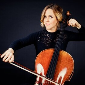 Image: Sol Gabetta
