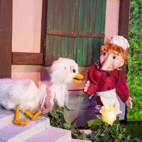 Image: Memminger Marionettentheater