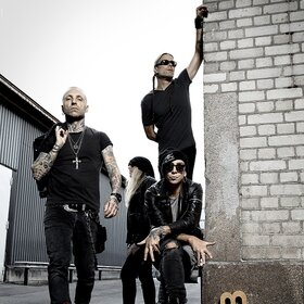 Image Event: Backyard Babies