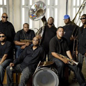 Bild: The Soul Rebels