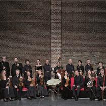 Bild: Jubiläum: 25 Jahre Sonntagskonzterte - 23 Jahre Concerto Köln im Sasel-Haus