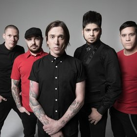 Image: Billy Talent