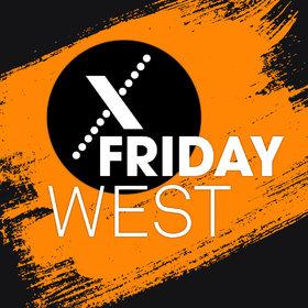Bild Veranstaltung: x-Friday im Westen