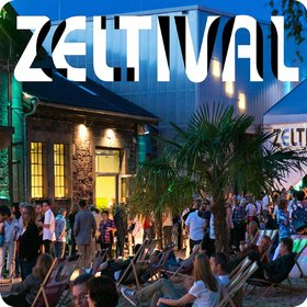 Bild Veranstaltung: Zeltival