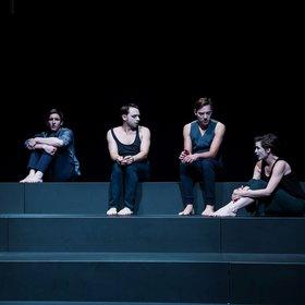 Bild Veranstaltung: Mülheimer Theatertage NRW