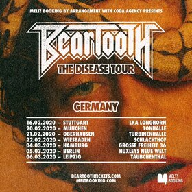 Image Event: Beartooth