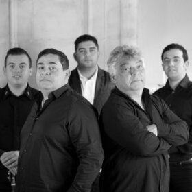 Image: The Gipsy Kings