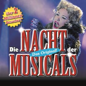 Image: Die Nacht der Musicals