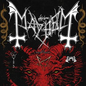 Image Event: Mayhem