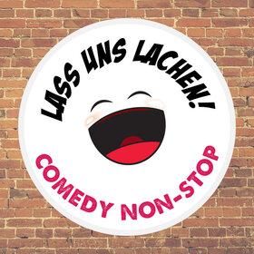 Image: Lass uns lachen!