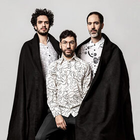 Image Event: Omer Klein Trio