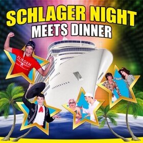 Image Event: Schlager Night meets Dinner