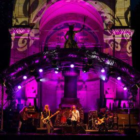 Bild: Rock am Friedensdenkmal