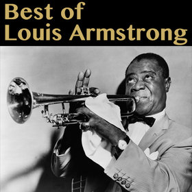 Image: Best of Louis Armstrong