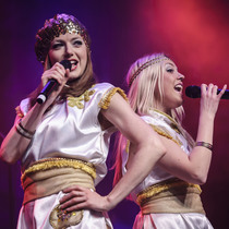 Bild: Swedish Legend - The ABBA Tribute-Show