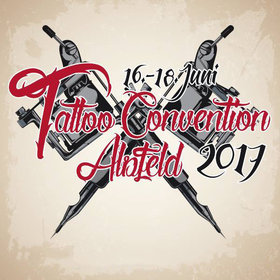 Bild: Tattoo Convention Alsfeld 2017