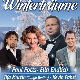 Bild Veranstaltung: Winterträume