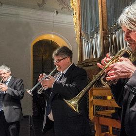 Bild Veranstaltung: Trompetenensemble Stuttgart